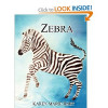 Zebra by Karen Marie Hart