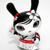 """Hitomi"" the Geisha Dunny from Otto Björnik"