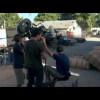 Footloose Behind The Scenes Of Footloose 2011 Part 2