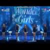 Wondergirls 120222 Wonder Girls Girls Girls Be my baby @ Gaon Chart K-POP Awards