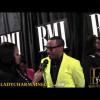 Isaac Carree Jonathan Nelson at BMI Trailblazer Awards