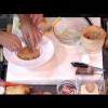 """Queso Miel sobre Hojuelas – Restaurante """"Cocinarte"""" en Villarrobledo, Albacete."""