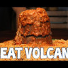 Psy Furious Pete – Spaghetti Meat Volcano (300th Video)