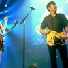 Jimmy Eat World Jim Adkins of Jimmy Eat World with Taylor Swift
