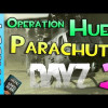 Huey Day Z & ARMA – Operation Huey Parachute (Helicopter Gameplay Commentary #2)