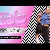Kristina Train Turbo Kick Round 41 Springfield IL – Kristina Sullins