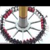 Fireflight Psyclone (Off-Ride) Canada's Wonderland