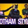 No Mercy GOTHAM STYLE! – PSY – GANGNAM STYLE (강남스타일) M/V Parody ft. Batman & Catwoman