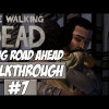 Adventure Time The Walking Dead Episode 3: Long Road Ahead – Walkthrough Ep.7 w/Angel – The Saddest Moment!