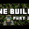 Adventure Time Minecraft We Build – #78 Army Base Part 2