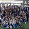 ZOEgirl Sydney University Rugby 2005-2009
